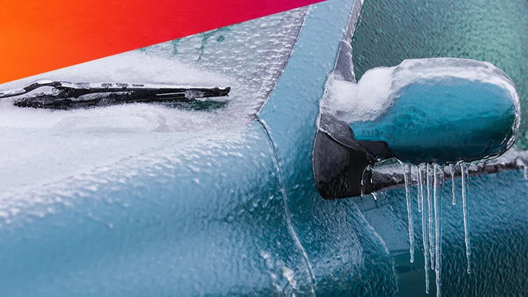 6 Tips for Subzero Car Care