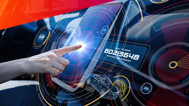 5 High Tech Features to Look for in a New Car