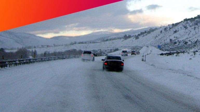 7 Tips for Driving in the Snow