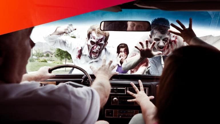 Car Insurance in the Midst of a Zombie Apocalypse