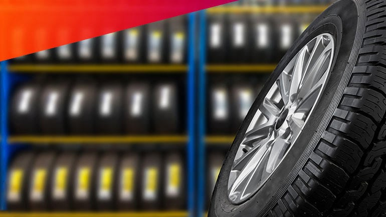 Picking out the Right Tires for Your Car
