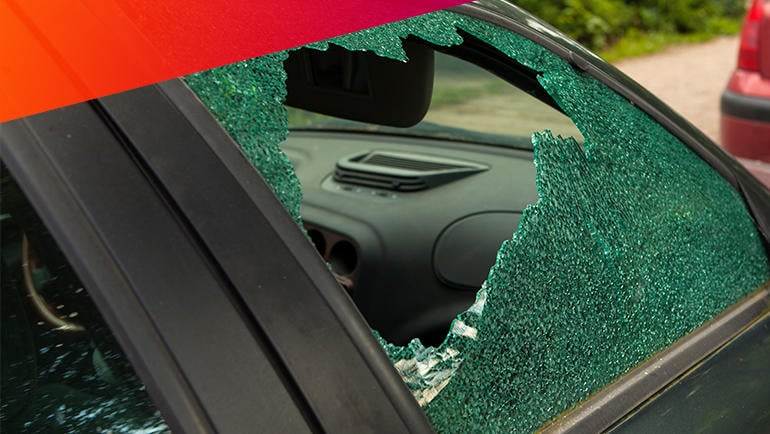 What to Do When Your Car Gets Broken Into